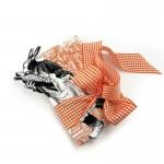 DIY Ideen für Geschenkverpackung mit Dresdner Pappe
