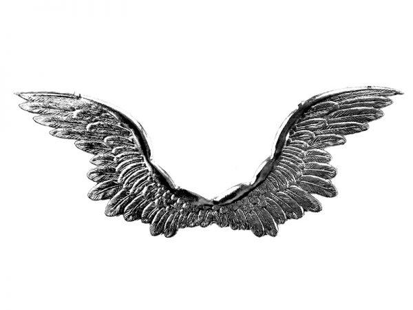 engelsflügel dresdner Pappe