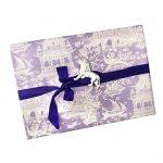 Geschenkverpackungsideen mit Dresdner Pappen
