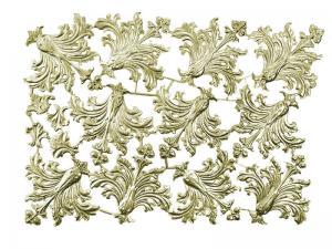 historische rahmen Ornamente gold