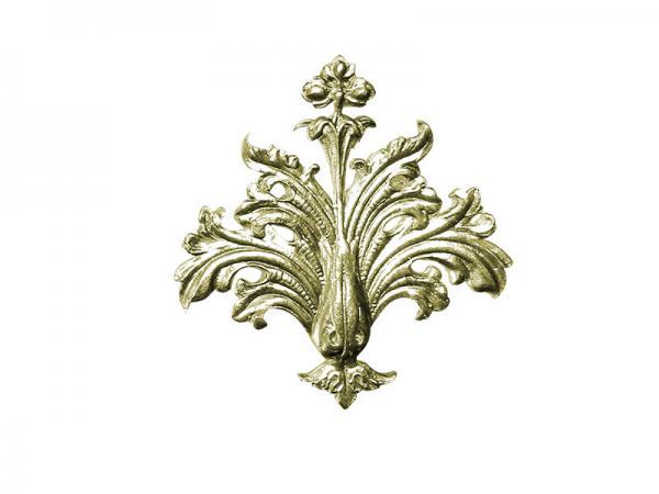 rahmen Ornamente Zierecke gold