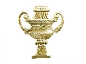 Exklusive Einzelprägungen Pokal gold